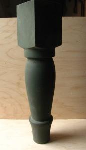 Mahantongo Sample Leg