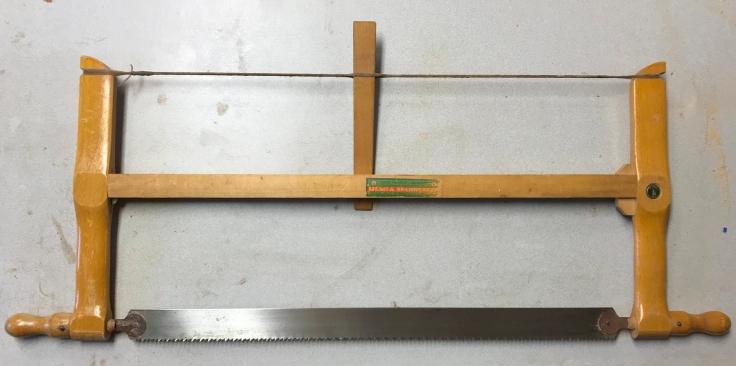 Ulmia frame saw