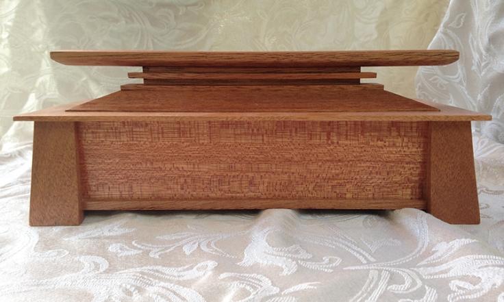 Prairie Box 3