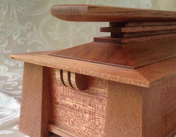 Prairie Box 3 Detail
