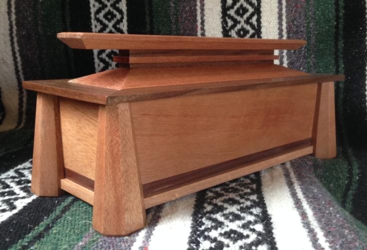 Prairie Box 4